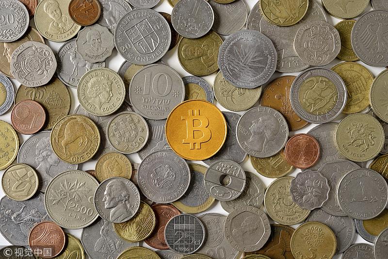 中国数字货币交易监管新政策预期走强,主流币种中长期依旧看好