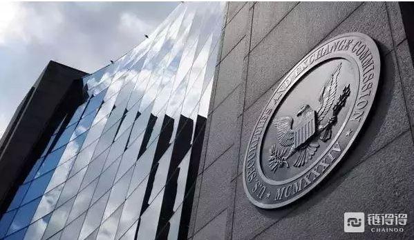 SEC展开大规模调查,TechCrunch创始人旗下数字货币基金收到传票