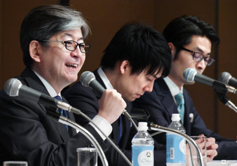 Coincheck卖了36亿日元,日本企业罕见的对赌协议