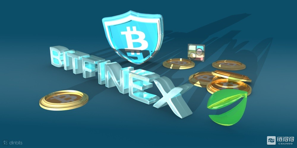Bitfinex新增12种以太坊代币交易,合计代币市值上十亿美元