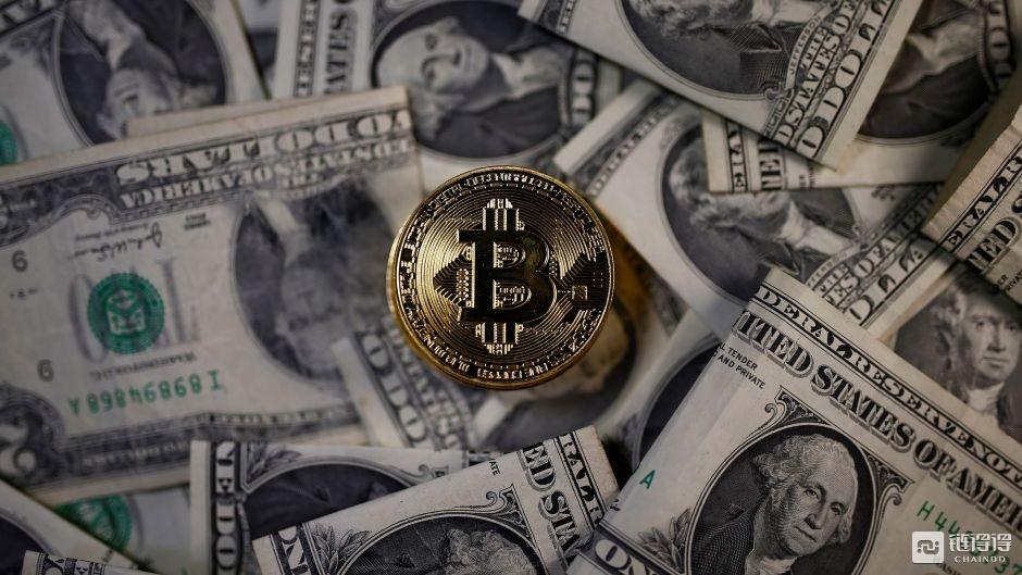 【链得得早报】巴菲特谈买比特币:那是赌博,不是投资