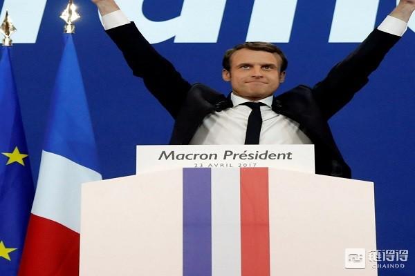 法国政府对待加密货币态度软化,征税比例已下调至19%