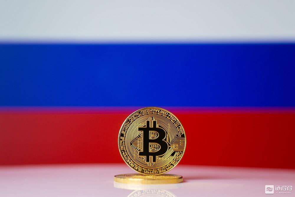 【链得得早报】俄罗斯央行据称拟2019年用区块链取代SWIFT