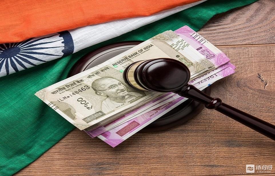 印度央行又面临起诉!科技公司寻求撤除加密货币禁令