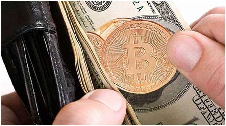 """【得得专栏】何玺:Dbank数字钱包,区块链时代的""""支付宝""""?"""