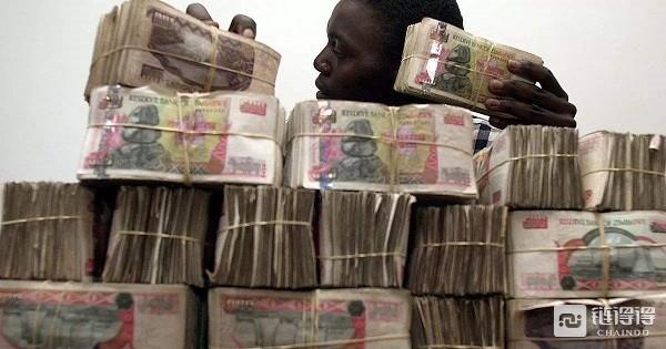 津巴布韦央行发布加密货币禁令,金融机构60天内终止所有加密货币业务