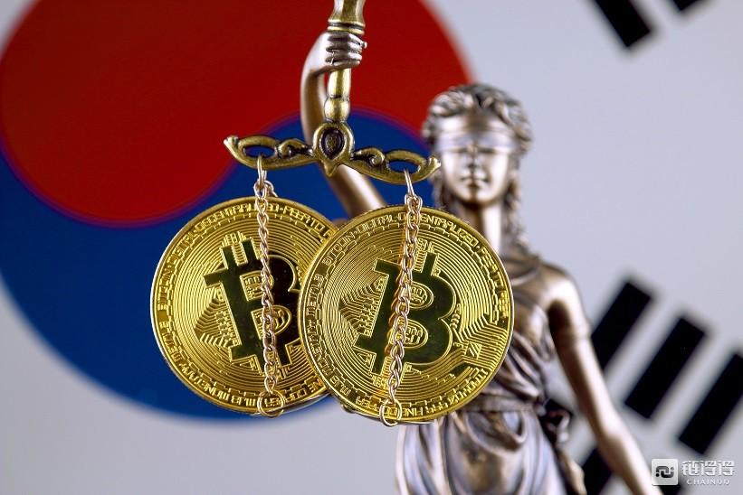 又一韩国监管方加入!三家政府机构联合调查韩最大数币交易所