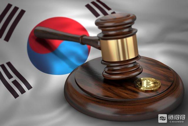 【链得得早报】韩国监管发力,三家机构联合调查国内最大数币交易所